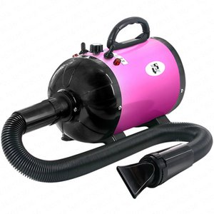Pet Water Blowing Machine Large Dog Hair Dryer High Power Mute Noise Reduction Special Dryer Long Hair Dryer for Animals