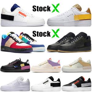 All'ingrosso 2020 modo poco costoso dunk Un tipo N354 scarpe da corsa N.354 Summit Bianco, Giallo, ciò che il Triple nera per gli uomini le donne Skateboarding