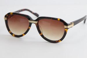 La vente de mode de haute qualité Plank Lunettes de soleil Femmes C Décoration Lunettes de soleil Lunettes de vélo Lunettes de soleil Aviator Lunettes masculin et féminin