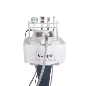 Velashape 40K ultrasuoni cavitazione RF Roller vuoto dimagrante macchina Body Shaping di sollevamento di fronte Weight Loss dispositivo di bellezza