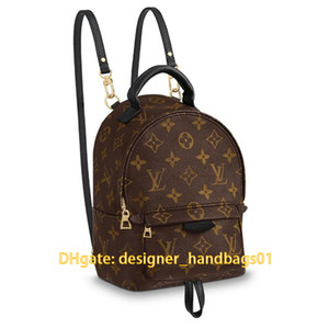 Bolsas Designer Backpack Womens Designer de luxo bolsas bolsas de couro bolsa carteira de ombro da sacola Clutch sacos de mulheres Mini Handbag 22