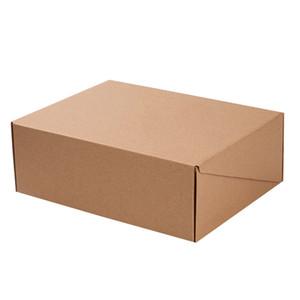 상자 또는 dubble 상자 지불은 운송 비용 DHL ePacket 또는 신발보다 더 빠른 링크를 신발을 보호하기 위해
