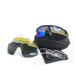 New Style Ciclismo óculos de sol bicicleta do esporte Óculos Pesca óculos óculos ao ar livre Mulheres Ciclismo Goggles 9442 Men Ciclismo óculos de qualidade superior
