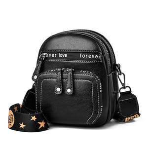 Pink Sugao Sacs à bandoulière de luxe Designer Sacs de brossage Femmes Messenger Sac Lady Téléphone Sac Sweety Purse Sac shopping 2020 Nouveaux styles BHP