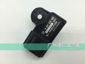 Appliquer Ford Volvo Enter Capteur de pression de gaz 0261230088 89420-97209 Original Factory Quality Goods