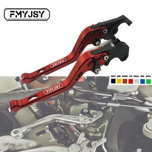 Für 999/S/R 749/S/R S4 1199 1198/S/R 1098/S 848 1200/S 848 M1100 RSV MILLE / R Motorrad-CNC-Einsteller Bremse Kupplung Hebel