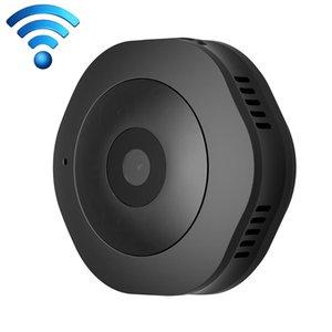 H6 미니 HD 1280 X 720 120도 광각 착용 할 수있는 스마트 무선 WiFi 감시 카메라, 지원 적외선 나이트 비전 모션 감지
