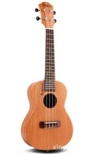 Profesional Soprano Ukulele Hawaii guitarra Rose Wood Ukulele Instrumentos Musicales Para Principiante regalo de 21 pulgadas 54 * 8 * 7cm