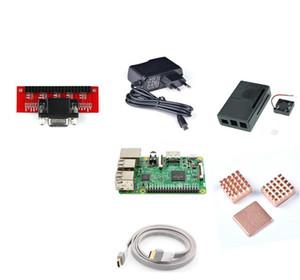 NOOBS Starter Kit per Raspberry Pi 3 Modello B trasporto libero