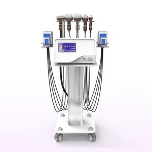 spa için 2020 Yeni 40K kavitasyon ultrasonik yağ yakma makinesi kavitasyon RF zayıflama cavi Lipo lipoliz Ultrashape makine