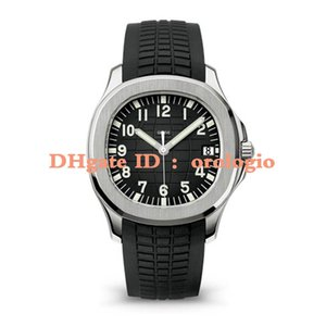 2020 wristwatches Aquanaut Automatic movement stainless steels comfortable rubber strap original clasp Super luminous men watches
