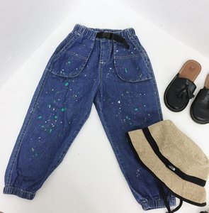 Designer trousers boys pants boys pants best sell recommend the new listing rushed hot charmIFFL 50R9