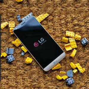 Original Refurbished LG G5 H850 H820 H845 H790 H791 5,3-Zoll-Quad-Core-4G LTE 32GB ROM Handy-Siegelkasten