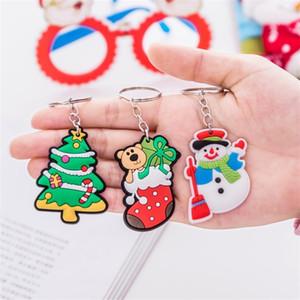 Noel Ağacı Süsleri Erkekler Kadınlar Keyrings yeni varış 0 26yx E1 Asma Yaratıcı Anahtar Toka Noel Serisi Stiller Anahtarlık Fit
