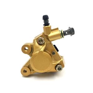 Pour YAMAHA JOG50 JOG90 JOG100 ZR 3KJ Original frein à disque frein à étrier pompe Accessoires de moto pièces