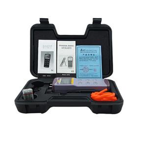 Manómetro digital AZ8252 Calibrador de presión de alta precisión Medidor de presión diferencial Medidor de vacío Rango de probador: 2 psi
