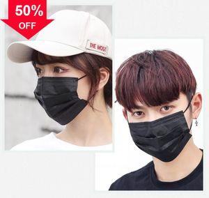 Máscaras máscara MqQJJ K Mascherine Maschera Maske Máscara Masque descartável Face 3D Proteger a Saúde crianças reus
