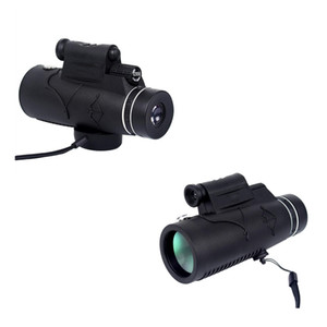 12x 50 HD Optical Outdoor Monocular Laser Floodlight Telescope Monocular High Magnification For Travel Hunting Monocular