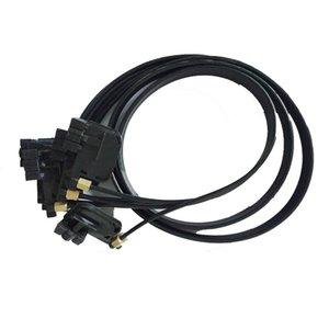 Epson R330 R290 için Boru Filtreli Damper Damperi R290 T50 L800 UV masaüstü baskı