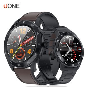 DT98 Smartwatch Bracele Sync Informationen Smartphone ECG Health Heart Rate Monitor Große Speicher Smart Watch PK L5 Plus-P80