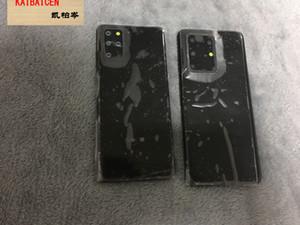 KAIBAICEN factice Faux Moule pour Samsung S20 plus ultra S20 téléphone mobile factice Mold uniquement pour l'affichage modèle non-travail factice