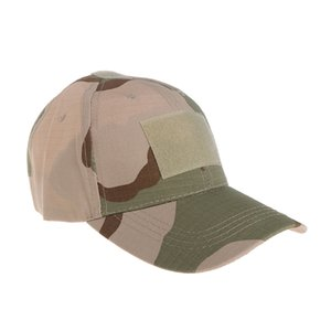 Military Tactical Camouflage Hat Outdoor Hunting Baseball Cap Men Army Camo Caps
