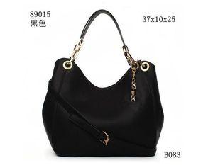 famous brand Designer fashion women luxury bags MICKY KEN lady PU leather handbags brand bags purse shoulder tote M_K Bag