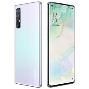 "Original Oppo Reno 3 Pro Celular 5G LTE 12GB RAM 256GB ROM Snapdragon 765G Octa Núcleo 6.5"" Full Screen 48MP NFC face ID Smart Mobile Telefone"