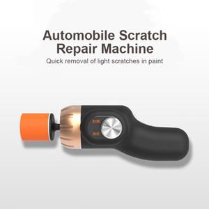 Car Scratch Repair Car Paint Surface Scratch Remover Repair Paint Polishing Electric Machine