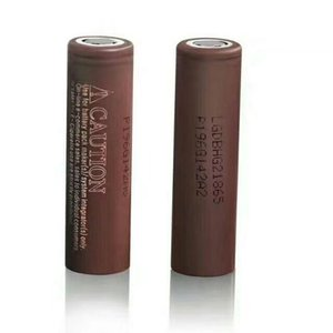 Yeni 18650 Pil LG Hg2 3000mAh Samsung INR18650 30Q 3000mAh HE2- HE4 INR 25R 2500mAh şarj edilebilir batarya geliyor