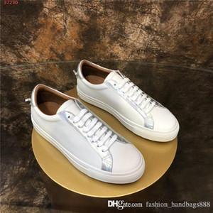 Pour hommes et femmes classique tendance chaussures de sport Casual. 2020 collection Sneakers or et d'argent chaussures de course en cuir Taille 34-46