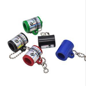 Extincteur de fumée pour mini-extincteur de fumée portable