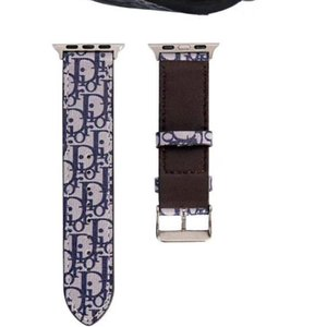 For iwatch Band Sizes 38mm 42mm Memory Retro Genuine Leather Strap Watchband For Apple Watch Band Wristband Bracelet Strap