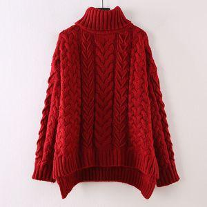yocalor 2020 Moda gola capuz da camisola Mulheres Inverno e Outono Ladies Camisolas New cor sólida Tops Feminino