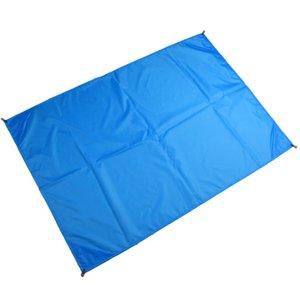 Beach Mat Picnic Mat Lightweight Waterproof Floor Mini Folding Beach Outdoor Camping Moisture-Proof