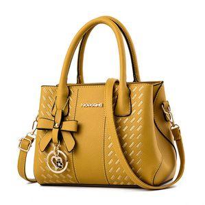 Bolso De Hombro Mujer Ledertasche Frauen-Handtasche