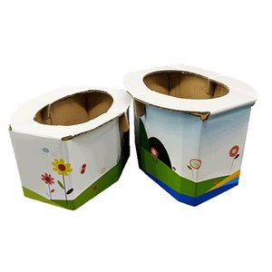 Kids Portable folding potty seat for girl or boy - baby travel toilet training 2020 new hot sell wholesale high quality