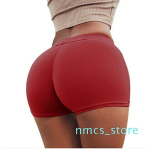 Women Summer Sexy Shorts Cotton Hot Shorts Bottoming Trousers Clothing for Female Hip Up Skinny Wear Shorts