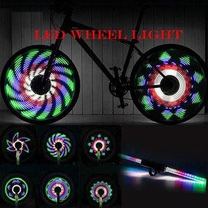 Велосипед Фара Super Cool и прочный Luminous велосипедов прогулочная коляска с помощью цветов Drum Light водонепроницаемый MTB велосипед