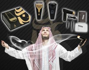 Sıcak Satış taşınabilir mini USB güç tütsü brülör arap elektrik bukhoor Bakhoor şarj edilebilir Müslüman Ramazan dukhoon
