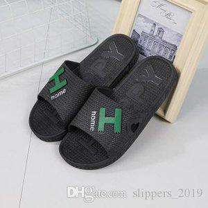 weeWomenewewandalserere Tasarımcı Ayakkabı Geniş Flatkbbb Kaygan ile Kalın Sandalet Slipper22336 Flip Flop Yaz Moda Slide Luxurerwrery