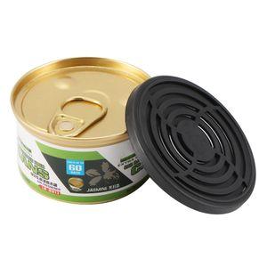 Profumo solido Lollipop New Car Deodorante per ambientiFragrance 42g Eco-Friendly Indoor Home Bagno Deodorante per ornamento solido