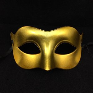 Sexy Venetian Mask Venice Wedding Carnival Party Performance Costume Sex Lady Mask HalloweMulti- color (Black, White, Gold, Silver)