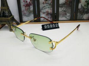 Мужские солнцезащитные очки Новая мода Спорт овальный Солнцезащитные очки Буффало Хорн очки с красным Зеленый Синий Желтый объектива для женщин Buffalo очки люнеты