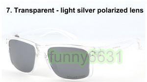 été marque homme Lunettes de soleil polarisées + sac tr cadre voyage pêche conduite lunettes Femme Surf lunettes de soleil plage protection Lunettes de soleil