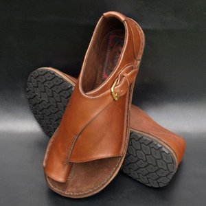 뜨거운 판매-Puimentiua 패션 샌들 여성 플랫 샌들 여성 캐주얼 여름 해변 신발 여성 버클
