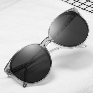 Gold Star Frame Damen Sonnenbrille Female Diamond Brand Designer Damen Metallrahmen Sonnenbrille Mirror Hochwertige HD Sonnenbrille Send Box