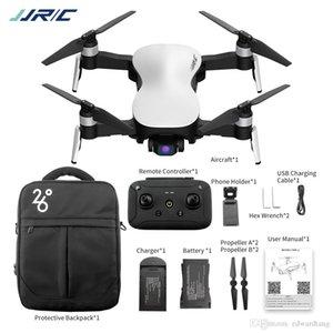 JJRC X12 Aircraft 1200m RC Distanza, 4K HD macchina fotografica WIFI FPV Drone, Ultra-sonic posizione GPS UAV traiettoria di volo, Auto Segui Quadcopter 3-1