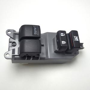 Управляющий переключатель управления окном для Toyota Yaris RAV 4 Corolla 2005-2011 84820-0D100 848200D100