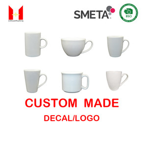 Hot sale Custom Logo MugsCookies Cup Popular coffee cups Ceramics kids Mug gift porcelain mugs starbucks holiday cups 16oz